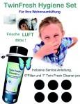 TwinFresh Hygiene Set