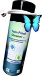 Twin Fresh Cleaner pro