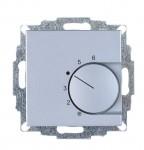 Raumtemperaturregler Aluminium