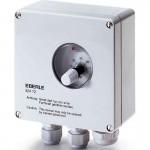 Universaltemperaturregler Eberle UTR-60