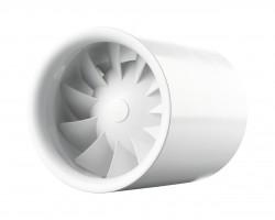 Rohreinschubventilator Soundless Turbine 12 Volt