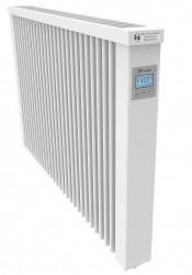 Thermotec Flächenspeicherheizung mit Displayregler