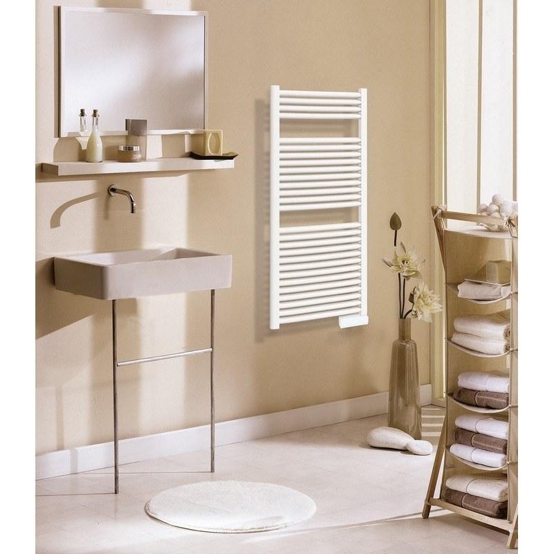 Badezimmer Heizkorper Bahia Handtuchtrockner Und Heizkorper In Einem