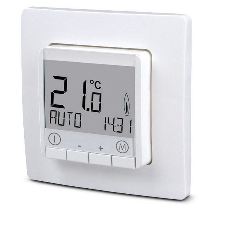 thermostat efk 550 passender ersatz f r devireg 550. Black Bedroom Furniture Sets. Home Design Ideas