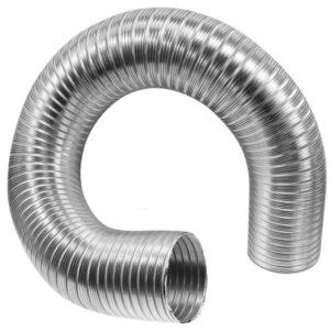Aluminium-Flexrohr